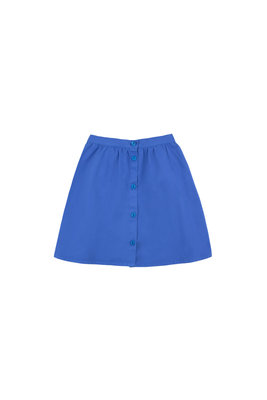 Tiny Cottons SOLID CIRCULAR SKIRT