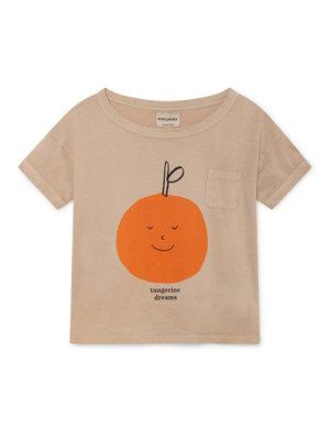Bobo Choses Tangerine Dreams T-shirt