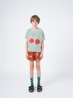 Bobo Choses Cherry T-shirt