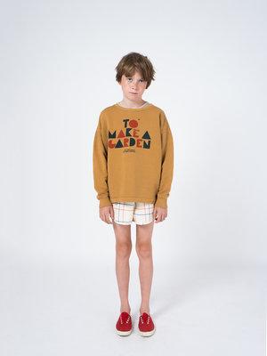 Bobo Choses Geometric Sweater