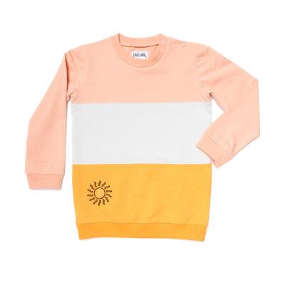 CarlijnQ sweater sunset