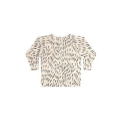 Mingo long sleeve fur