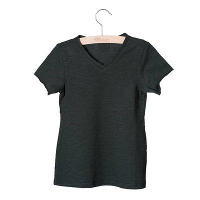 Little Hedonist shirt pirate black