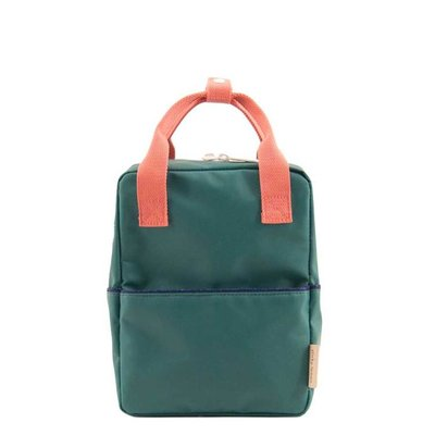 Sticky Lemon Original Backpack Small grass green