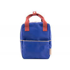 Sticky Lemon Original Backpack Small ink blue