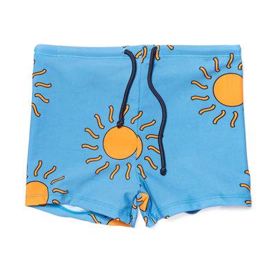CarlijnQ - Big Sun - UPF50+ swim shorts