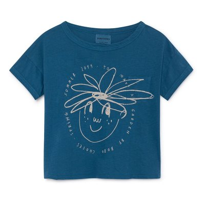 Bobo Choses Linen shirt