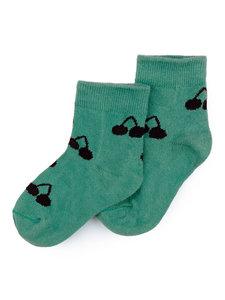 Cherries short socks